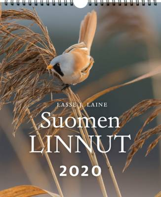 Suomen linnut 2020
