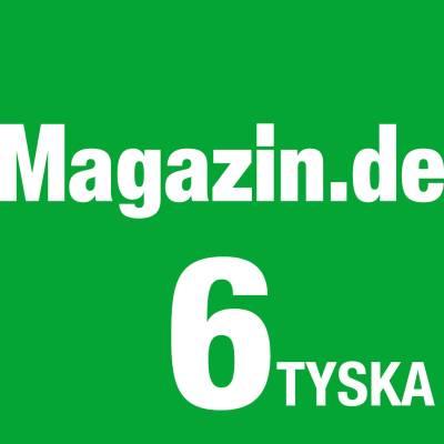 Magazin.de 6 digibok 6 mån ONL