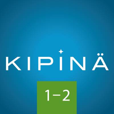 Kipinä 1-2 MP3 (LOPS16)