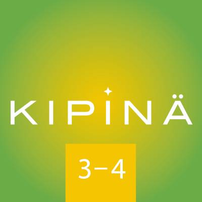 Kipinä 3-4 MP3