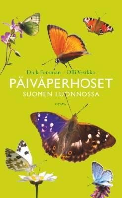 Päiväperhoset Suomen luonnossa