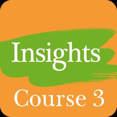 Insights 3 digikirja 6 kk ONL