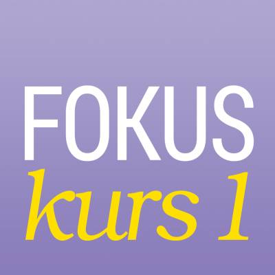 Fokus 1 digikirja 48 kk ONL