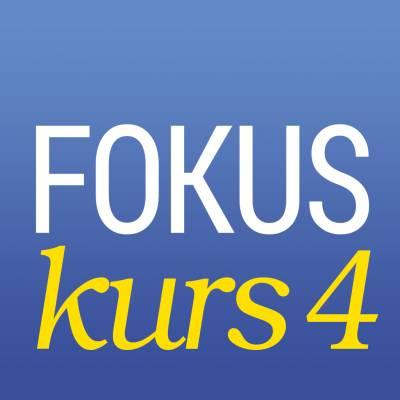 Fokus 4 digikirja 6 kk ONL