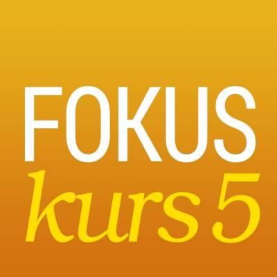 Fokus 5 digikirja 6 kk ONL