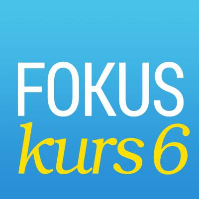 Fokus 6 digikirja 6 kk ONL