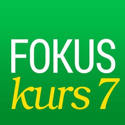 Fokus 7 digikirja 6 kk ONL
