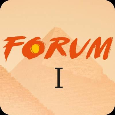 Forum I Ihminen ympäristön ja yhteiskuntien muutoksessa digikirja 48 kk ONL (OPS16)