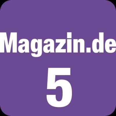Magazin.de 5 digikirja 6 kk ONL