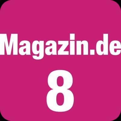Magazin.de 8 digikirja 48 kk ONL