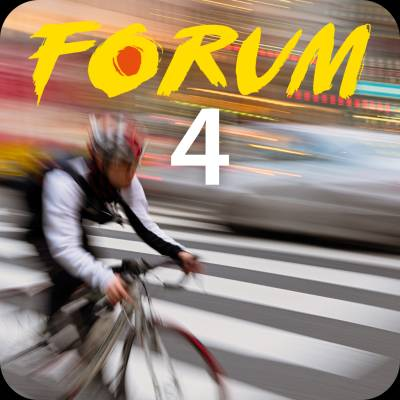 Forum 4 Kansalaisen lakitieto digikirja 6 kk ONL (OPS16)