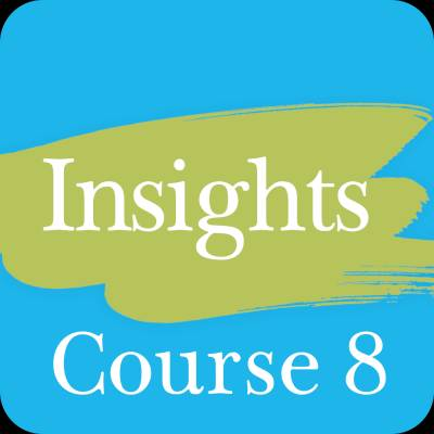 Insights Course 8 digikirja 6 kk ONL