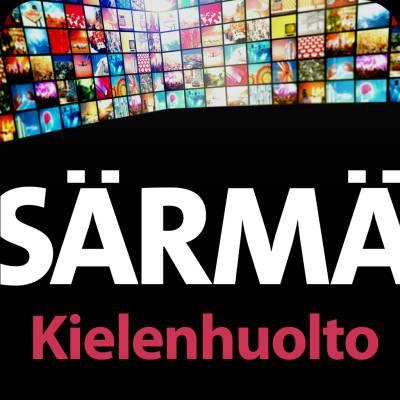 Särmä. Suomen kieli ja kirjallisuus. Kielenhuolto. Digikirja. 48 kk ONL (OPS16)