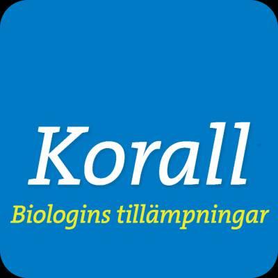 Korall 5 digibok 6 mån ONL