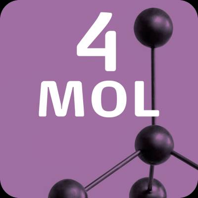 Mol 4 digibok 6 mån ONL