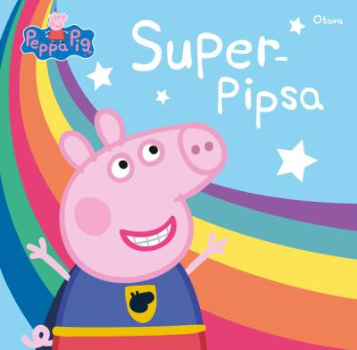 Pipsa Possu  - Superpipsa