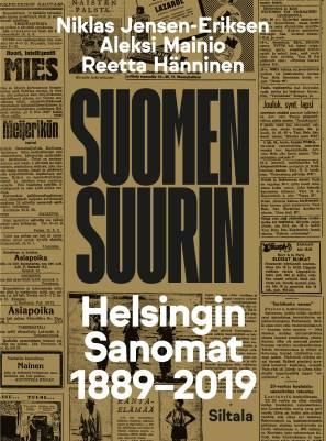 Suomen suurin