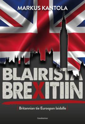Blairista Brexitiin