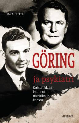 Göring ja psykiatri
