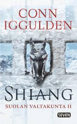 Suolan valtakunta II Shiang