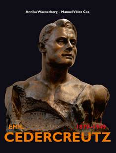 Emil Cedercreutz 1879-1949