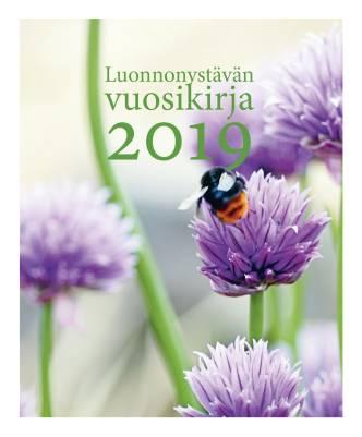 Luonnonystävän vuosikirja 2019