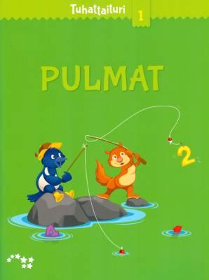Tuhattaituri 1 Pulmat
