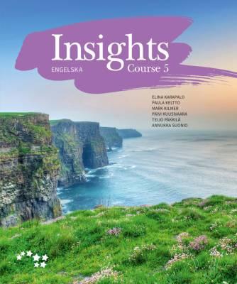 Insights Course 5 Engelska