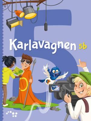 Karlavagnen 5b