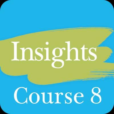 Insights 8 digikirja 6 kk ONL