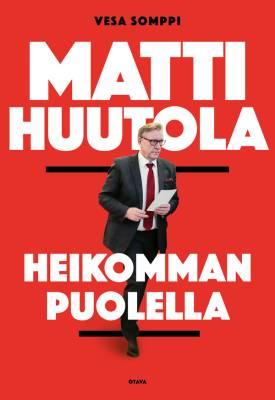 Matti Huutola