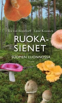 Ruokasienet Suomen luonnossa