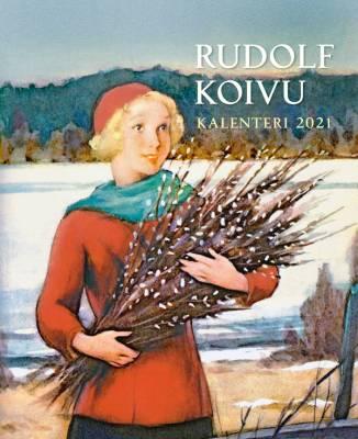 Rudolf Koivu 2021