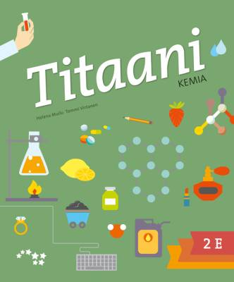 Titaani kemia 2 E