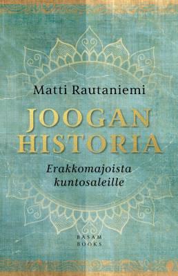 Joogan historia