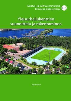 Yleisurheilukenttien suunnittelu ja rakentaminen