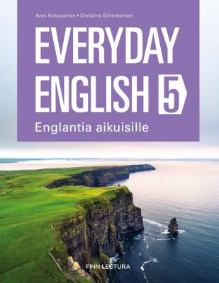 Everyday English 5
