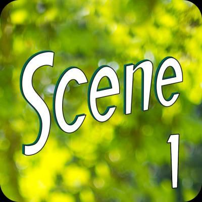 Scene 1 digipaketti (digikirja + digitehtävät) ONL