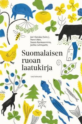 Suomalaisen ruoan laatukirja