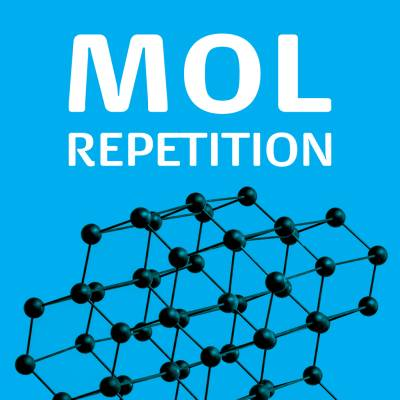 Mol Repetition Facit för studerande