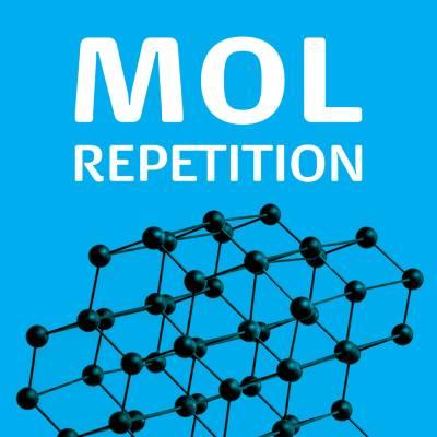Mol Repetition Facit för studerande
