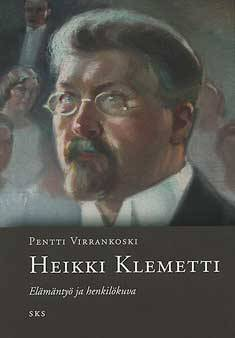 Heikki Klemetti