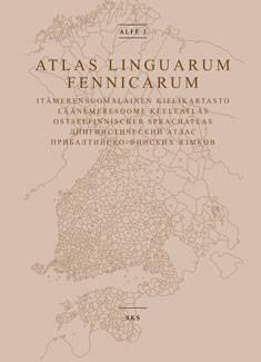 Atlas Linguarum Fennicarum