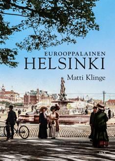 Eurooppalainen Helsinki