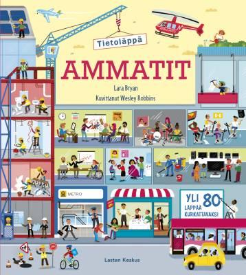 Ammatit