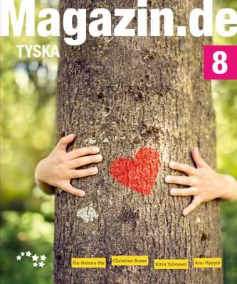 Magazin.de 8 tyska