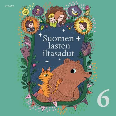 Suomen lasten iltasadut 6