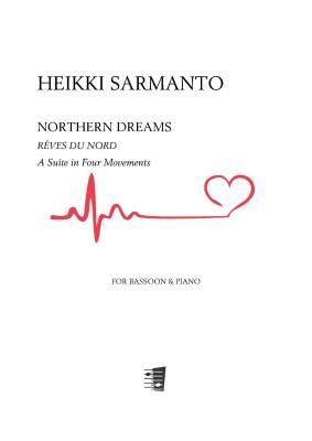 Northern Dreams (Rêves du Nord) - Bassoon, piano