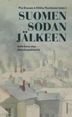 Suomen sodan jälkeen