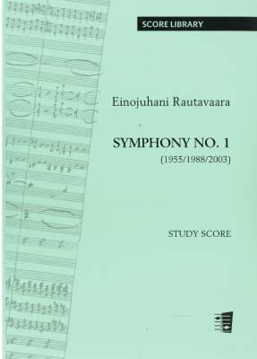Symphony No. 1 (rev. 2003)
